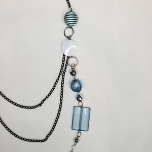 Jewelry - Layered Beaded Necklace